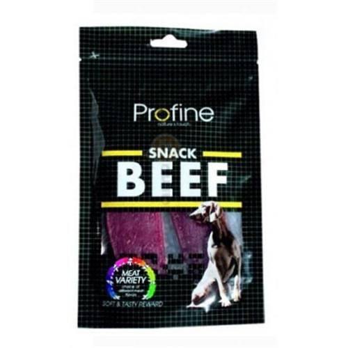 Profine Snack Beef Sığır Etli Leziz Köpek Ödülü 80 Gr
