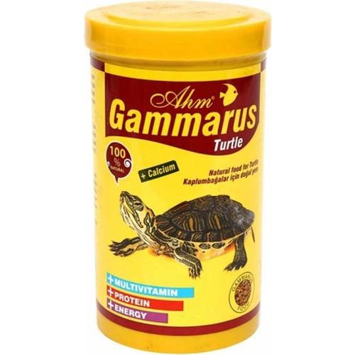 Ahm Gammarus Trutle Kaplumbağa Yemi 1000 Ml