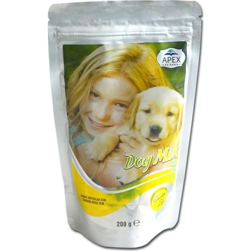 Apex Puppy Milk Köpek Sütü 200 g (SKT 2022)
