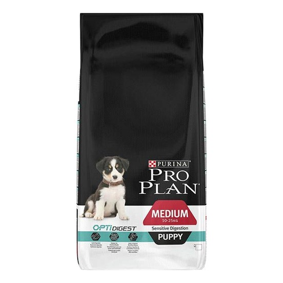 Pro Plan Puppy Kuzu Etli Yavru Köpek Maması 12 Kg  (2021.05 skt)