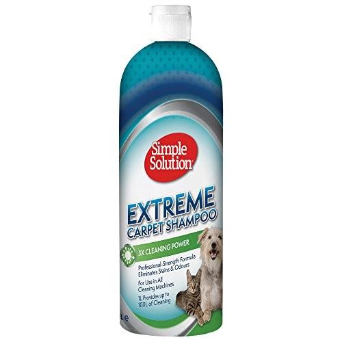 Simple Solution Extreme Halı Şampuanı 1L