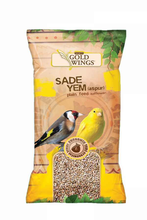 Gold Wings Aspur Sade Yem 300 gr.