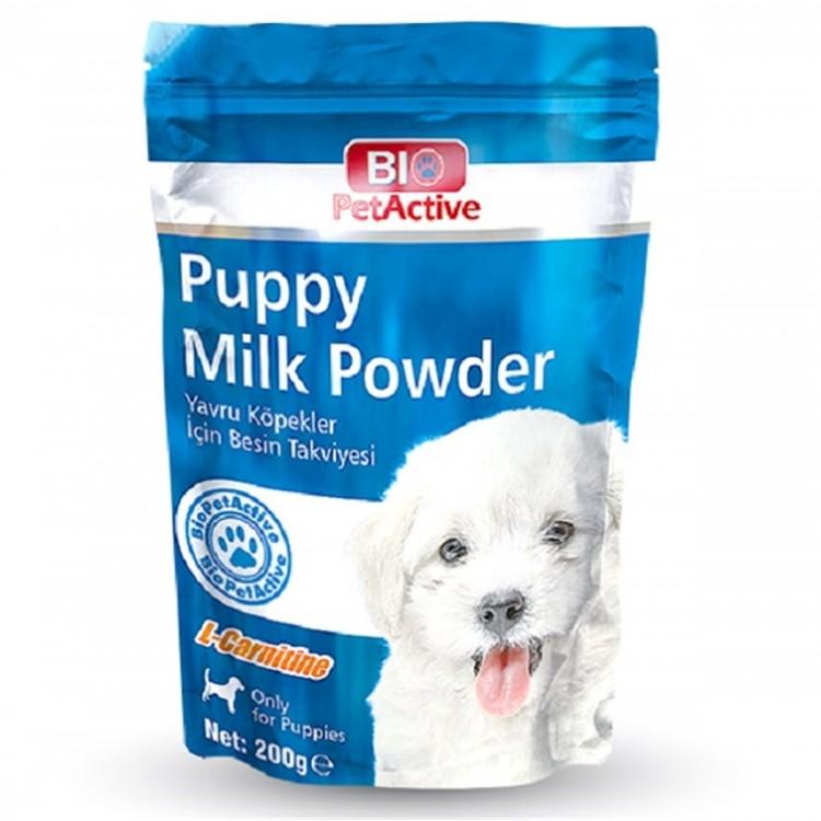 Bipetactive Yavru Köpek Süt Tozu 200 Gr