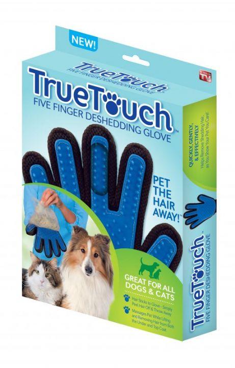 Truo Touch Eldiven Tüy Toplayıcı