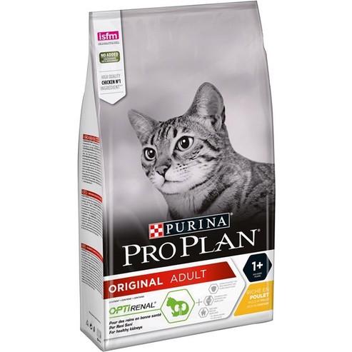 Pro Plan Tavuklu Yetişkin Kedi Maması 3 Kg