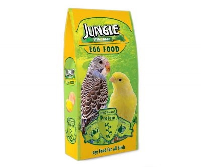 Jungle Kuş Maması 150 gr