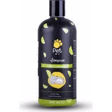 Pet Love Kedi  Köpek Şampuanı Lime 400 ml