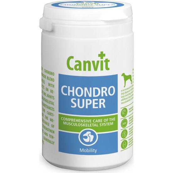 Canvit Chondro Süper Köpekler İçin Etkin Koruma 230 Gr