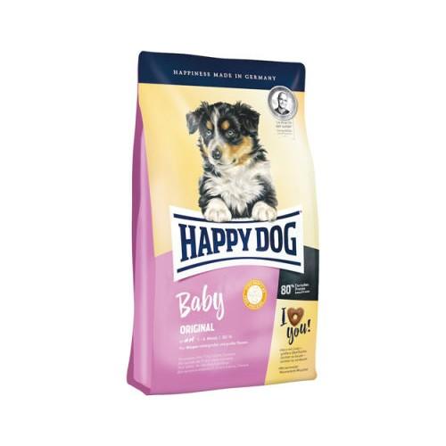 Happy Dog Medium Baby Orta Irklar İçin Başlangıç Köpek Maması 10Kg