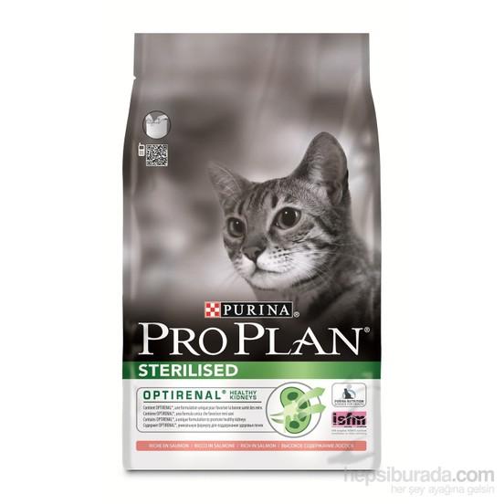 Pro Plan Somonlu Kısırlaştırılmış Kedi Maması 1,5 Kg