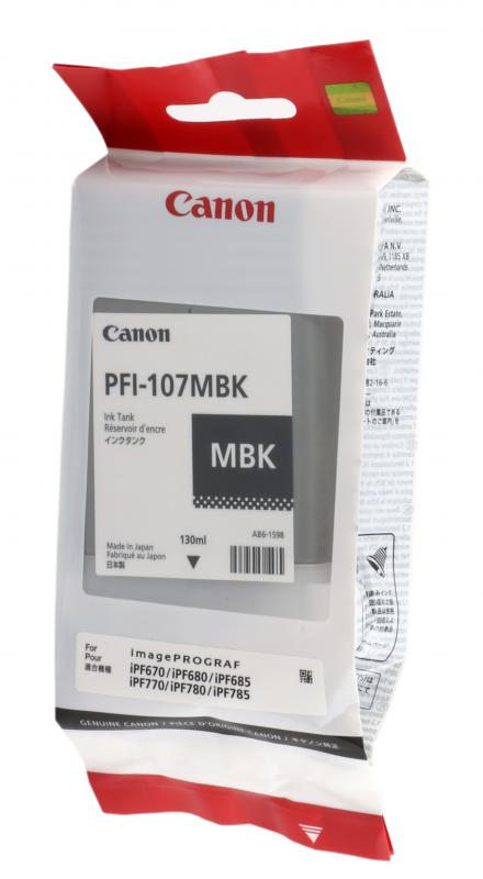 CANON IPF-770-775 MAT SİYAH KARTUŞ ...